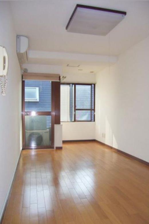 元麻布タイニーアパートメントのビフォー写真